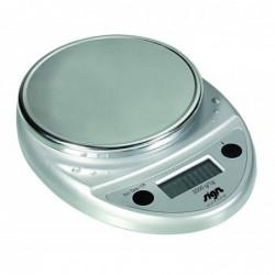 CARPENTRAS SIGN Pèse-lettres électronique SIGN 2 kg coloris gris silver