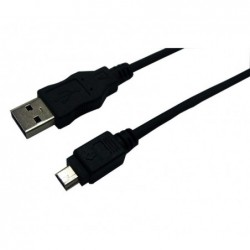 LOGILINK Cable USB 2.0 vers...