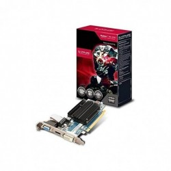 SAPPHIRE Carte graphique RADEON R5 230 2GB DDR3