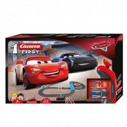 CARRERA FIRST Disney-Pixar Cars                       63021