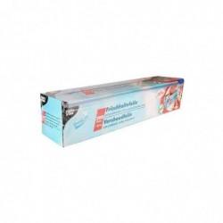 PAPSTAR Film plastique alimentaire dans boîte distributrice,