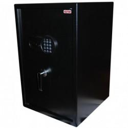 RESKAL Coffre de sécurité électronique 78L - SE4 Noir