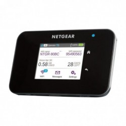 NETGEAR Router mobile  AC810-100EUS (3G/4G/LTE SIM 2,4 GHz, 5 GHz)