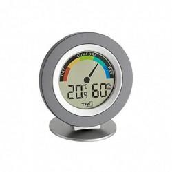 TFA-DOSTMANN TFA 30.5019 Thermo-hygromètre numérique 'Cosy'