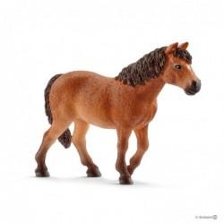 SCHLEICH Figurine Ponette Dartmoor