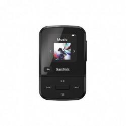 SANDISK Clip Sport Go       16GB Black           SDMX30-016G-G46K
