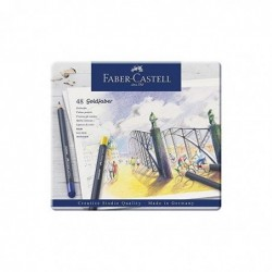 FABER-CASTELL Crayons...
