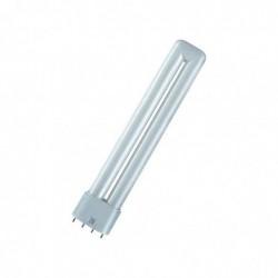 OSRAM Dulux L 18W/830, culot 2G11, lumière: warm white