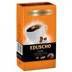 "EDUSCHO Café ""Forte vollmundig"", moulu, 500 g"