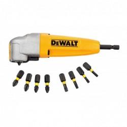 DEWALT Screwdriver set DeWalt Torsion DT71517T-QZ