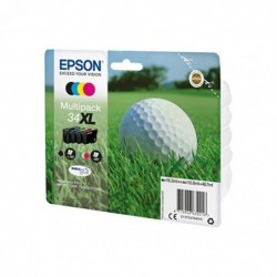 EPSON Multipack 4 Couleurs...