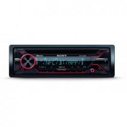 SONY MEX-GS820BT Autoradio Bluetooth 3.0 4x100W RDS