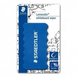STAEDTLER Brosse à tableau Lumocolor whiteboard-wiper 652 Magnétique