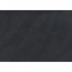 CLAIREFONTAINE Paq 10 contrecollés 1,25mm A2 Noir