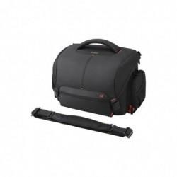 SONY LCS-SC8 Sac D'épaule pour appareil photo noir