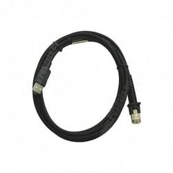 DATALOGIC CABLE USB TYP A TPU 2M STR noir