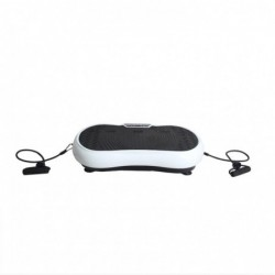 Fitness Body Power Max Vibration Plate (White)