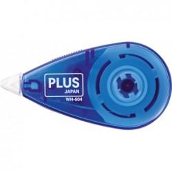 """PLUS JAPAN Jarre de 50 Roller de Correction """"MINI"""" 4,2 mm x 5 m Assortis"""