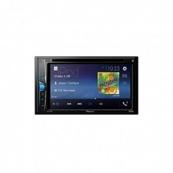 PIONEER AVH-A200BT Auto Radio 2 DIN Vidéo USB iPod Bluetooth 4x50 Watt