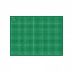 WONDAY Plaque de Découpe Autocicatrisant A2 600 x 450 mm