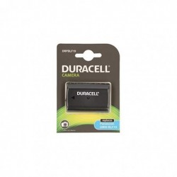 DURACELL Li-Ion bat. 1900 mAh for Panasonic DMW-BLF19