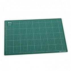 WONDAY Plaque de découpe Qualité supérieure  450x300x3mm Vert