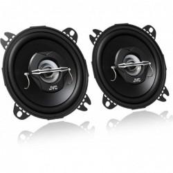 JVC CS-J420X Haut-parleurs coaxiaux 10 cm, 2 voies noir