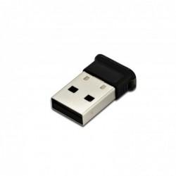 DIGITUS Adaptateur Bluetooth V4.0 + EDR Tiny USB 2.0, classe2