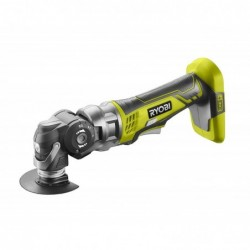 RYOBI Multitool 18V OnePlus 4 Positions sans batterie ni chargeur