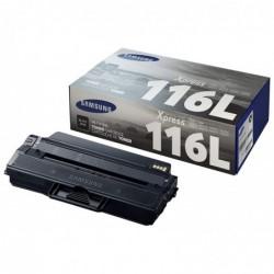 HP Toner Laser Original HP SU828A MLT-D116L 3000 Pages Noir