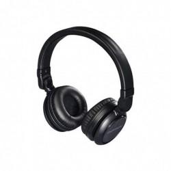 THOMSON Casque circum-aural Bluetooth WHP-6007B