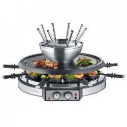 SEVERIN Raclette-fondue RG...