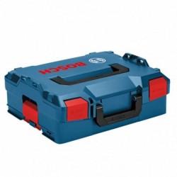 BOSCH Coffret de Transport L-Boxx 136 Bleu, 357mm x 442mm x 151mm