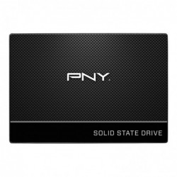 "PNY CS900 Disque Flash Interne SSD 2,5"" 240 GB SATA III"
