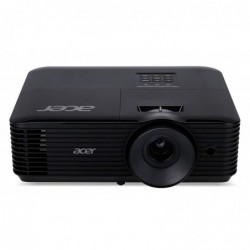 ACER Vidéoprojecteur X118H HDMI, 920x1200 max, 3600 Lumens, Speaker 3W, noir