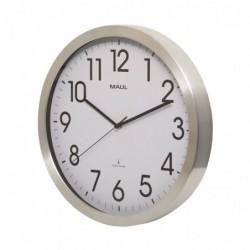 MAUL Horloge MAULmove 40RC aluminium