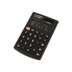 CITIZEN Calculatrice de poche SLD-200NR noir