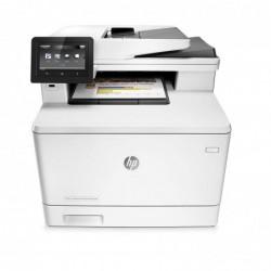HP Laserjet Pro Color 4/1 M477fdn 27ppm