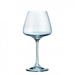 BOHEMIA Verre à vin x6...