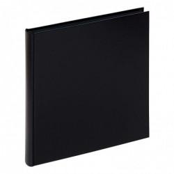 WALTHER Album Photo Charme noir 30x30 cm 50 pages noires