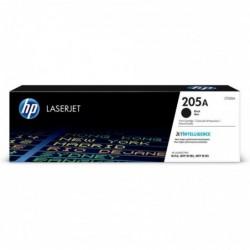 HP 205A  Toner noir pour...
