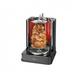 CLATRONIC Multigrill vertical Kebab DVG 3686