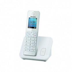 PANASONIC KX-TGH210GW ws Téléphone Sans Fil Blanc