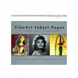HAHNEMÜHLE Digital FineArt A 4 Echantillon, papier mat & lisse