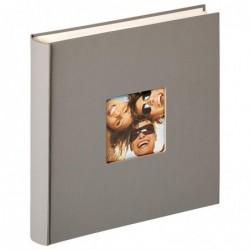 WALTHER Album Photo Fun gris 30x30 100 pages livre album FA208X