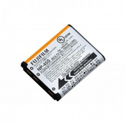 FUJIFILM NP-45S batterie Li-Ion Rechargeable