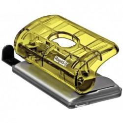 RAPID Mini-perforatrice Colour-Ice FC5, jaune