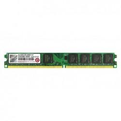 TRANSCEND JM800QLU-2G Barrette mémoire pour PC JetRam DDR2 800 DIMM 2 Go
