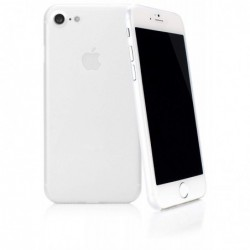 CASEUAL Coque Ultra Slim pour iPhone 7 Frost