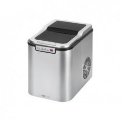 CLATRONIC Machine à glaçons EWB 3526 (argentée)